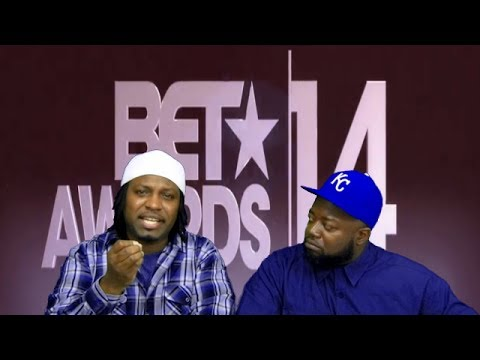 2014 BET Music Awards Review