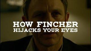 How David Fincher Hijacks Your Eyes by : Nerdwriter1