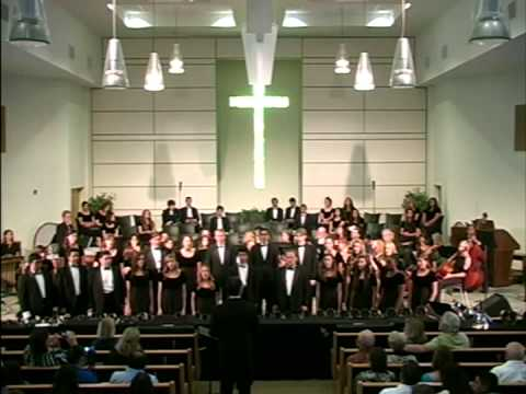 Thunderbird Adventist Academy Festival of Music Concert - 10/20/2014