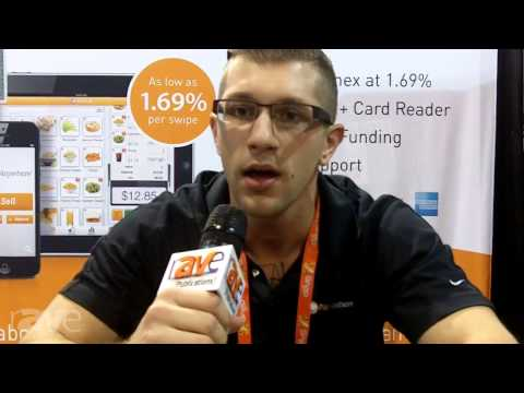 CEDIA 2013: PayAnywhere Lets You Accept Credit Cards With a Simple Plan