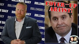 3 Questions for Devin Nunes About His Disgraceful Cover-Up - #DollemoreDaily