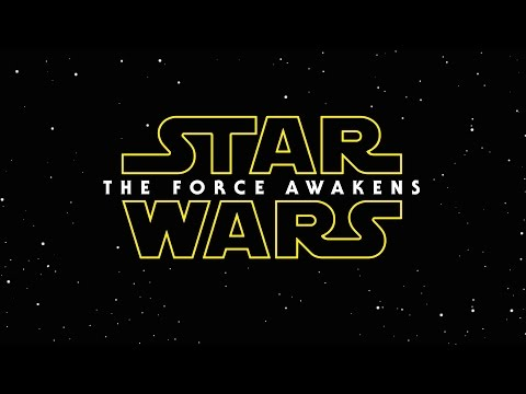 Star Wars: Trezirea Forței (Star Wars: Episode VII - The Force Awakens) - Trailer D - 2015