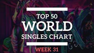 download lagu Hits Of The World Part 1 July 31, 2017 gratis