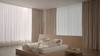 Xiaomi Aqara Smart Curtain - электродвигатель для умного дома