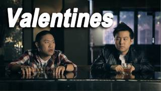 Valentine's Day (Comedy Sketch feat. Timothy Delaghetto)