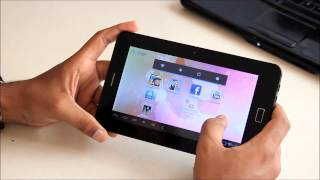 UbiSlate 7C+ Datawind Tablet Review (Aakash 3 recommended specs)