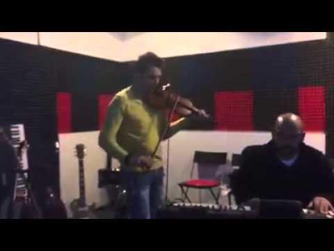Sunaj & Munish - Balkan Night music (Live)