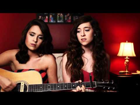 Taylor Swift enchanted By Megan And Liz video