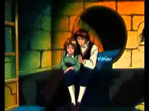 Cinderella Monogatari - Can I have this dance