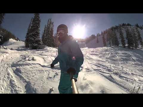 Crested Butte Colorado GoPro Edit