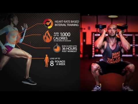 Orangetheory Fitness California