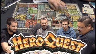 #TBT HERO QUEST - Ep 08 'The Fire Mage'