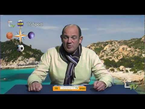 Tg Sport – 19 febbraio 2012.