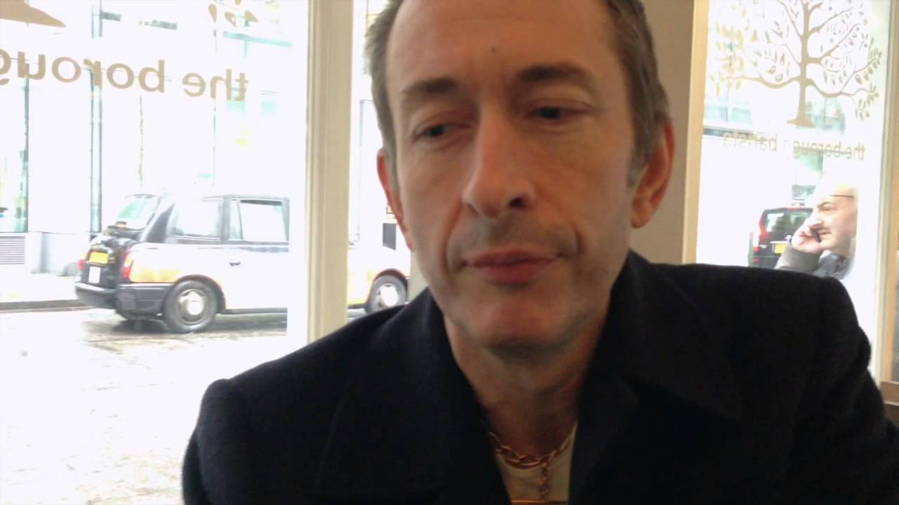 Interview With Mat Osman Le Cool London Youtube