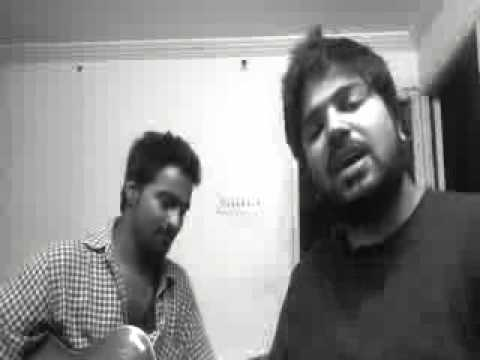 Lag Ja Gale Ke Phir Yeh Haseen Unplugged Cover By Misbah Ali With Faizaan video