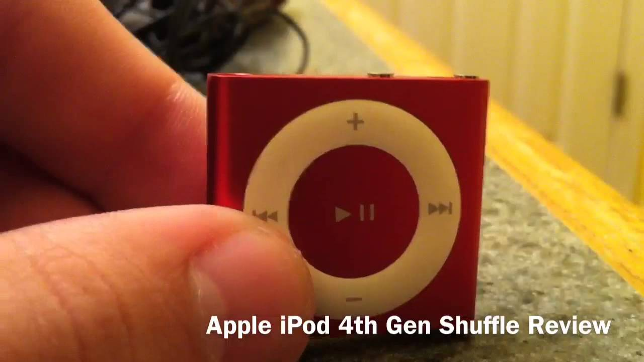 how to delete playlist from my ipod shuffle