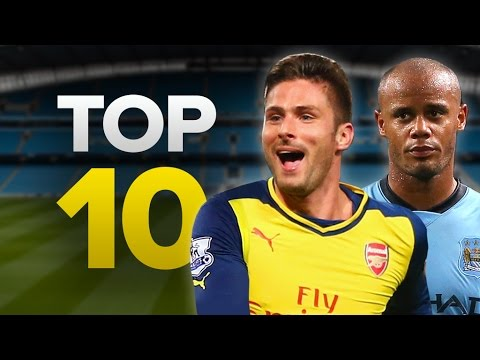 Manchester City 0-2 Arsenal   Top 10 Memes and Tweets!