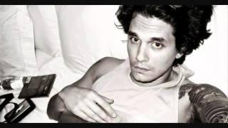 Watch John Mayer Bare Ballin video