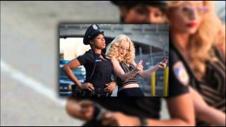 Iggy Azalea - Trouble ft. Jennifer Hudson [Instrumental w/hook+bridge]