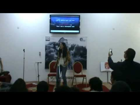 Iihem Talent Show 2014 - Malak Gamani win  5 video