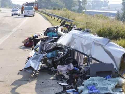 Sindbad. Tragiczny wypadek w Niemczech pod Dreznem 19.07.2014