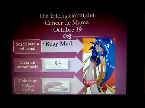 Mama o seno lesiones mas frecuentes