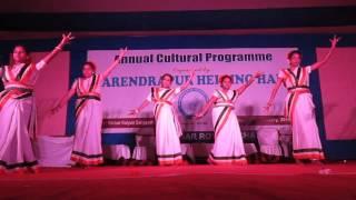 Bikram Mistri.. Vande Mataram Performer {BENGALI ANNUAL CULTRUL PROGRAMM} 2016