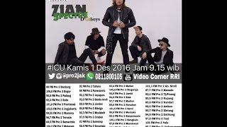 download lagu Zian Spectre & D'geboys - Icu Pro2 Rri Jakarta gratis