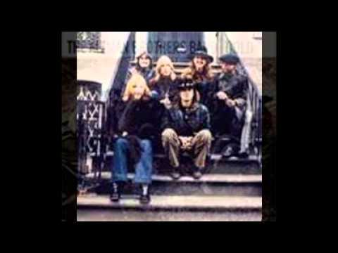 The Allman Brothers Band - One Way Out - Eat A Peach (1972)