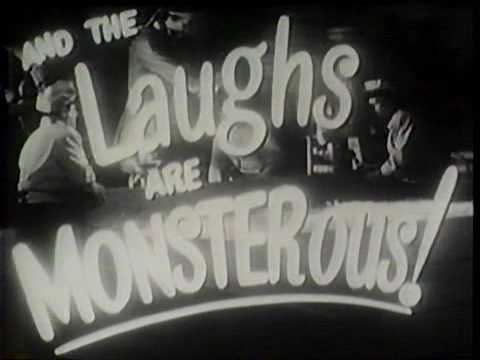 Abbott and Costello Meet Frank... is listed (or ranked) 1 on the list List of All Werewolf Films