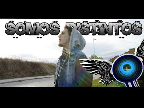 SOMOS DISTINTOS - IVANGEL MUSIC | VIDEOCLIP OFICIAL |