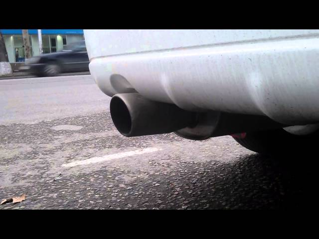 Apexi Exhaust System