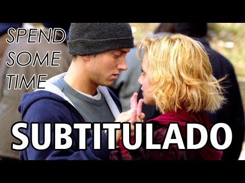EMINEM ft. 50 Cent, Obie Trice & Stat Quo - Spend Some Time (Subtitulado) (HQ)
