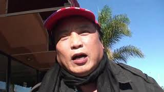 Ý kiến thứ ba về sự kiện poster Việt Khang qua Mỹ