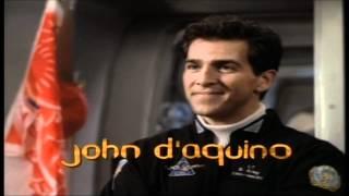 [HD] Seaquest DSV Season 1 Intro