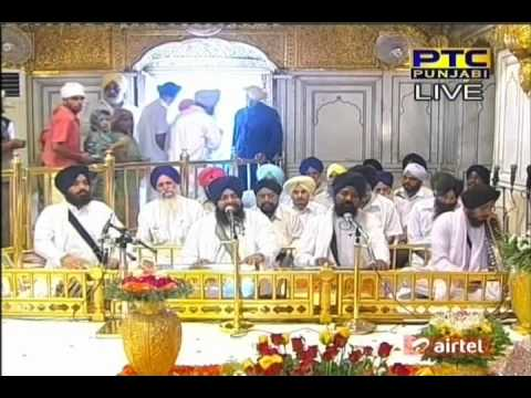 Hamra Mun Mohiyo{bhai Harcharan Singh Ji Khalsa} video