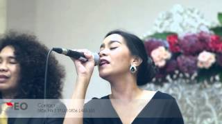 Download Lagu The Power of Love - Céline Dion at Balai Kartini Raflessia | Cover By Deo Entertainment Gratis STAFABAND