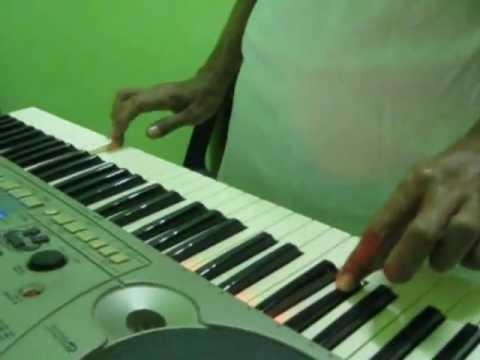 Maher Zain- Barakallah Keyboard Instrumental By Padzil (hq) video