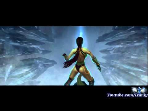 Mortal Kombat 9 Jade Story Ending