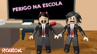 Roblox - FUGINDO DA ESCOLA (Escape School Obby) | Luluca Games