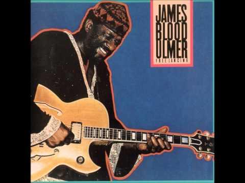 James Blood Ulmer - Free Lancing Full Album