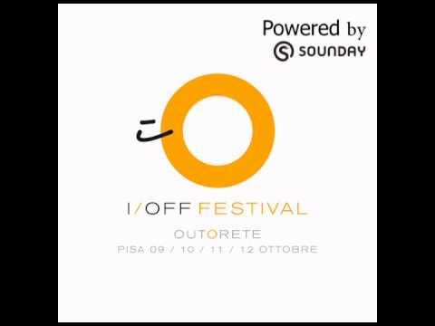 Ioff - Giuliano Marrucci Ospite A Controradio Parla Del Festival video