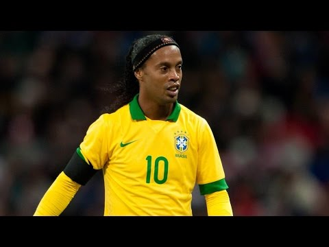Ronaldinho The Movie ● Goals, Skills, Assists & Freestyle, Tricks, Free Kicks (2002-2014) Hd video