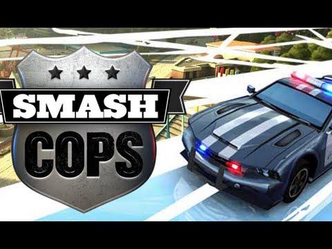 Download Lagu Smash Cops Heat - ловим бандитов на Android ( Review) MP3 Free