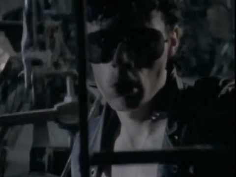 The Sisters of Mercy - Lucretia My Reflection [HQ - HD 1080p]