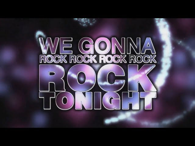Moving Elements - Rock Tonight (feat. Buppy Brown) - Lyric Video - HD