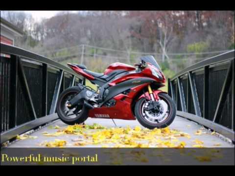 Музыка мотоциклистов 299 km
