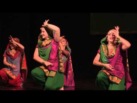 Giddha Dance video