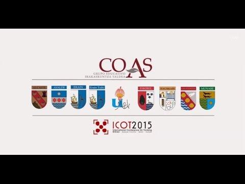 Grupo Educativo COAS - Colegios y Guarderías - Vídeo presentación Gipuzkoa