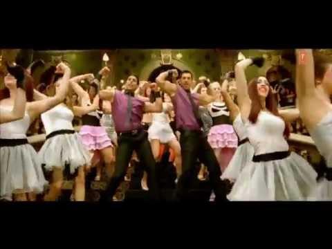 Subha Hone Na De Desi Boyz HD 3D + lyric